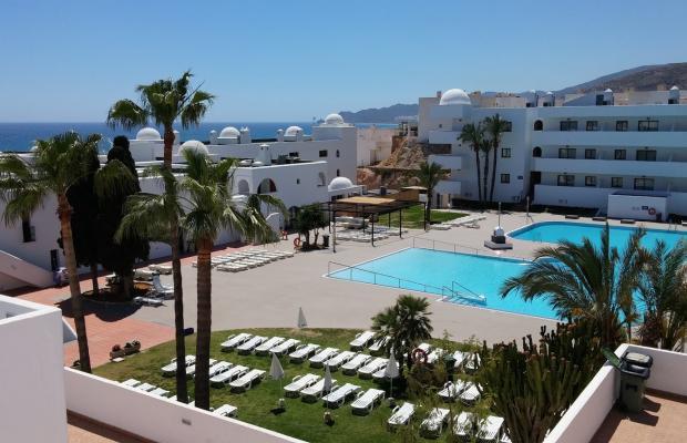 фото отеля Apartamentos Turisticos Best Pueblo Indalo изображение №1