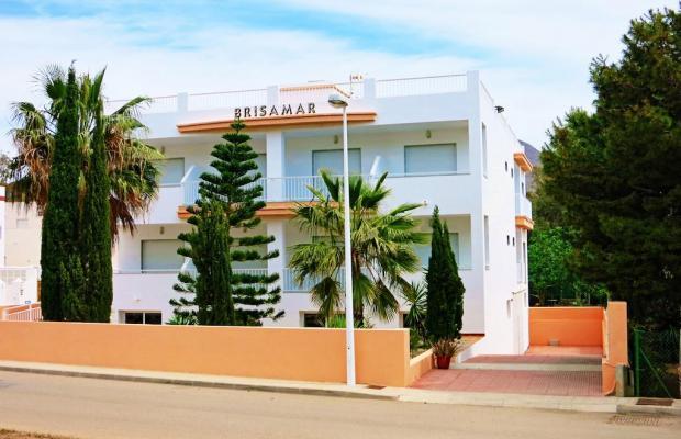 фото отеля Hostal Brisamar San Jose изображение №1