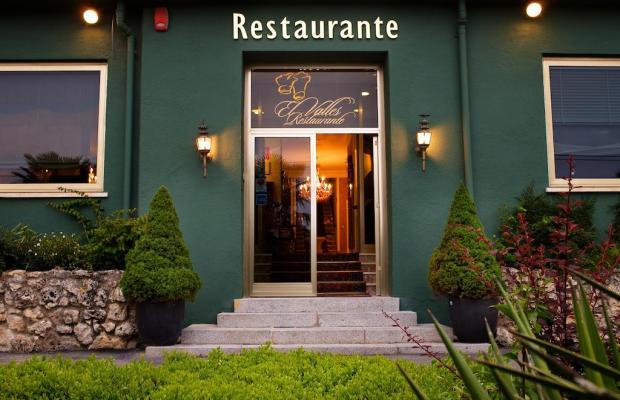 фотографии Hotel Restaurante El Valles изображение №44