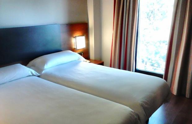 фотографии Hotel Restaurante El Valles изображение №16