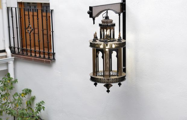 фотографии отеля Los Omeyas изображение №19