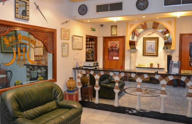 фото отеля Los Omeyas изображение №13