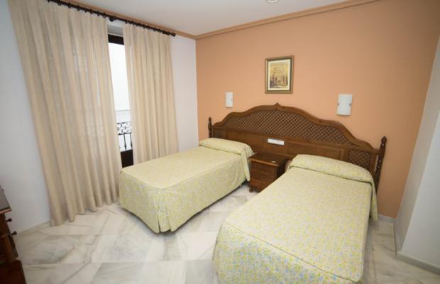 фотографии отеля Los Omeyas изображение №11