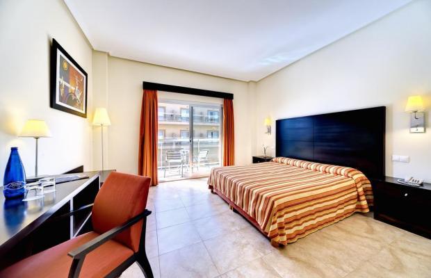 фотографии отеля Cabogata Mar Garden Hotel & Spa изображение №23