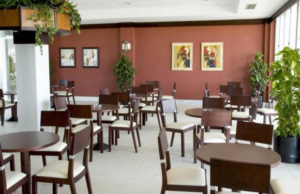 фото Ohtels Cabogata (ех. CaboGata Plaza Suites) изображение №18