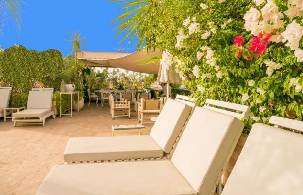 фотографии отеля Riad Hasna Espi изображение №11