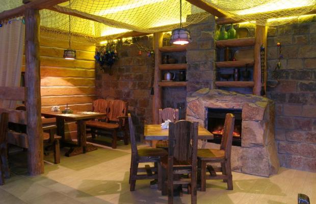 фото отеля Беловодье (Belovodie Hotel & Resort) изображение №25
