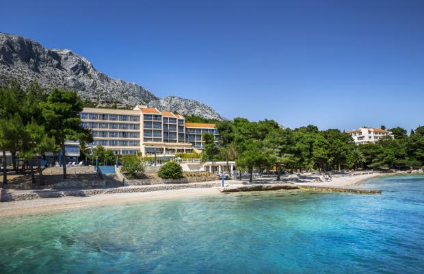 фото Aminess Grand Azur Hotel (ex. Grand Hotel Orebic) изображение №10