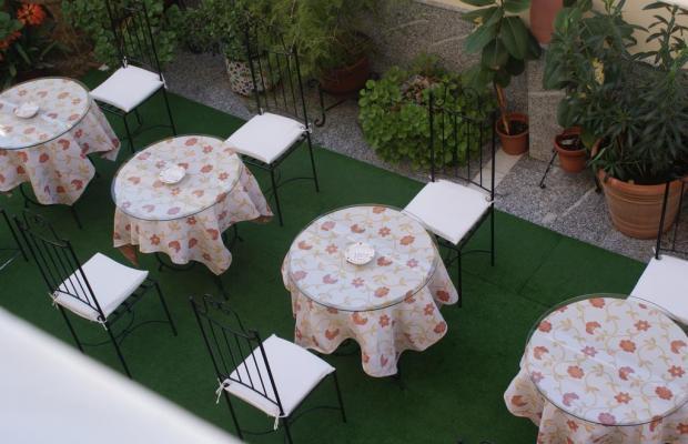 фото отеля Maximiano Herculeo изображение №13