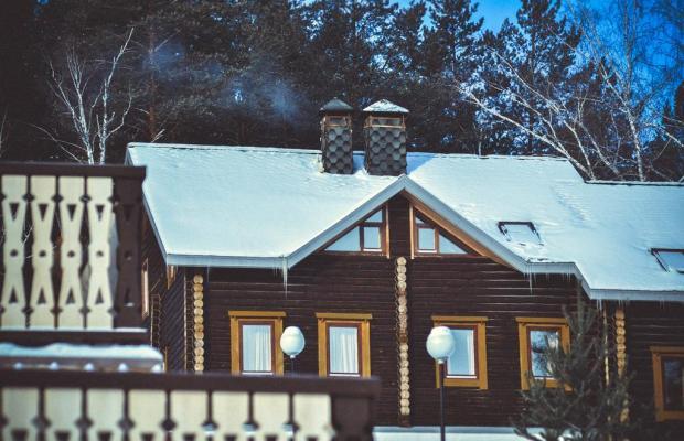 фотографии Актив-отель Горки (Gorki Hotel) изображение №8