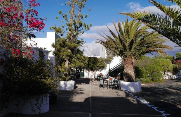 фото отеля Caserio de Mozaga изображение №1