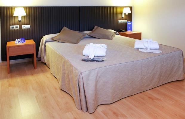 фотографии Hotel Balneari de Rocallaura изображение №8