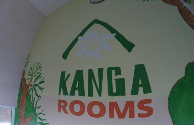 фото Хостел Кенга (Hostel Kenga) изображение №10