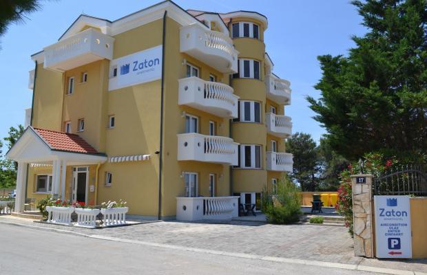 фото отеля Zaton изображение №1
