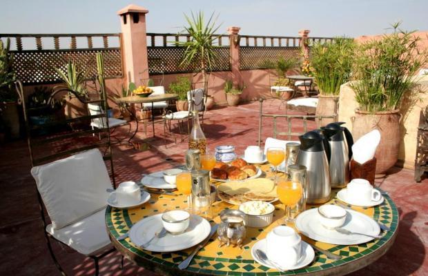фото отеля Dar Abiad изображение №17