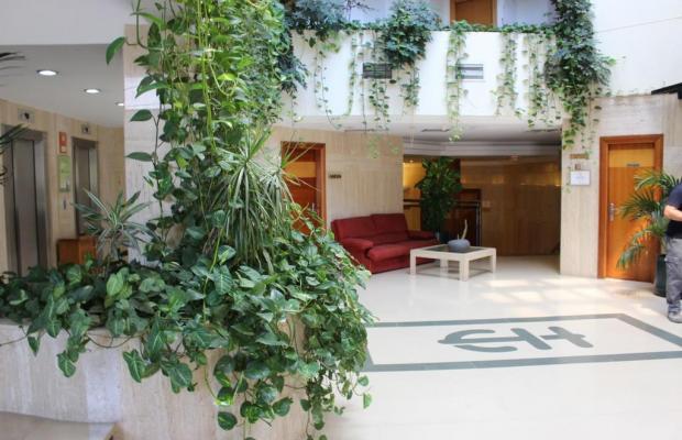 фотографии отеля EjidoHotel изображение №7