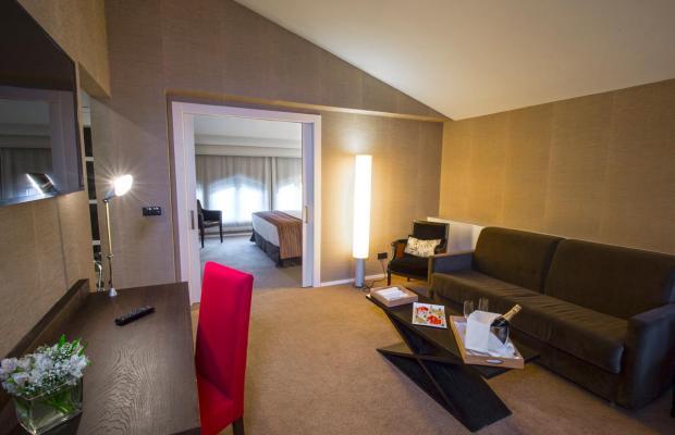 фото отеля Gran Hotel Durango изображение №45