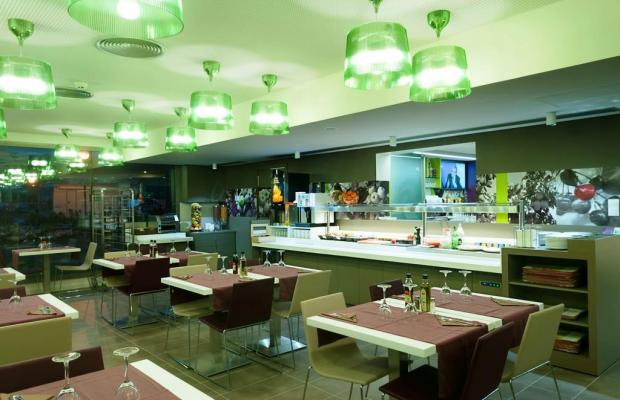 фотографии отеля Hotel ibis Styles Lleida Torrefarrera изображение №7