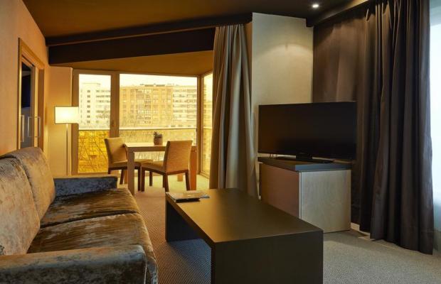 фото отеля Hesperia Bilbao изображение №17