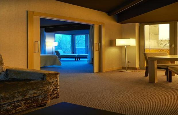 фотографии отеля Hesperia Bilbao изображение №15