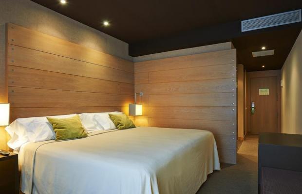 фото отеля Hesperia Bilbao изображение №5