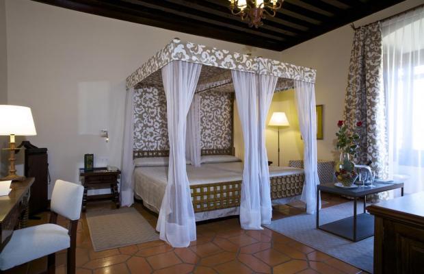 фото отеля Parador de Avila изображение №21