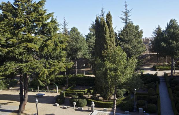 фото отеля Parador de Avila изображение №17