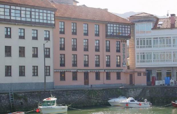 фотографии отеля Las Rocas изображение №3