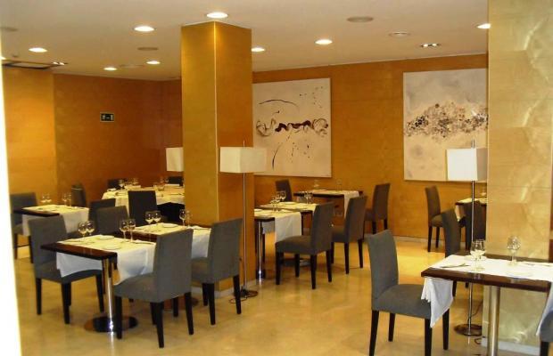 фото отеля Zenit Lleida изображение №45