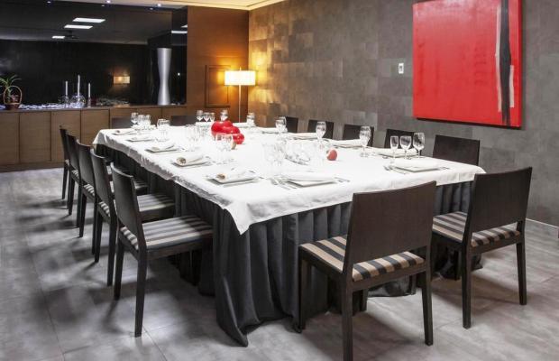 фотографии отеля Zenit Lleida изображение №11