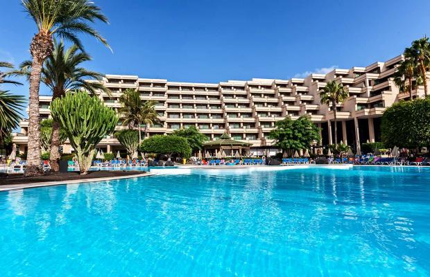 фото отеля Occidental Lanzarote Playa (ех. Be Live Lanzarote Resort; Occidental Allegro Oasis) изображение №1