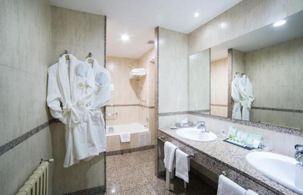 фотографии отеля Parador de Monforte de Lemos  изображение №31