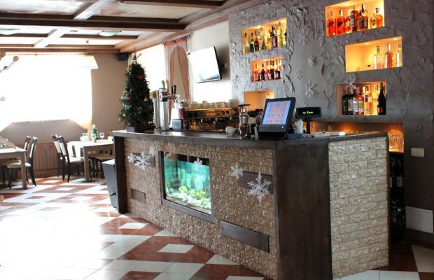 фотографии отеля Гостевые номера Аурелия (Hotel Aurelia) изображение №11