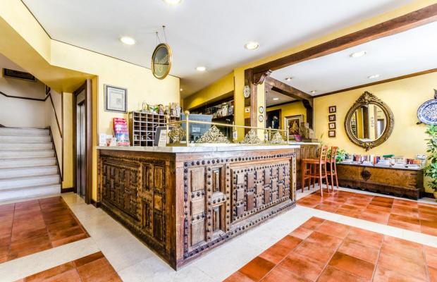 фото отеля Meson del Cid изображение №25