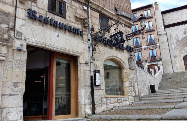 фото отеля Meson del Cid изображение №5