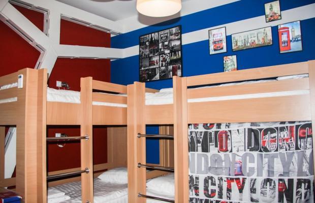 фото отеля Хостел SkyCity (SkyCity Hostel) изображение №29