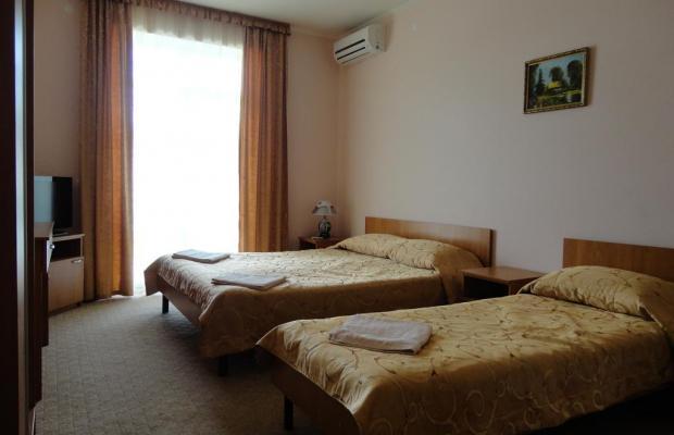 фото отеля Три бриллианта (Tri brillianta) изображение №17