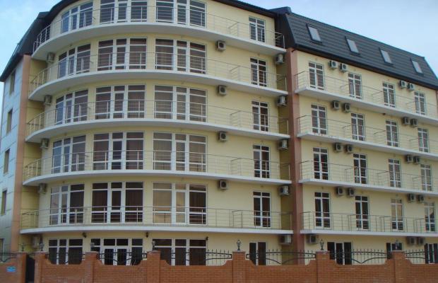 фото отеля Три бриллианта (Tri brillianta) изображение №1