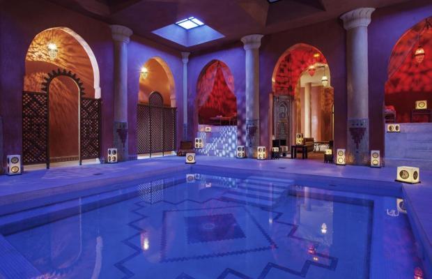 фотографии отеля Atlas Medina & Spa изображение №23