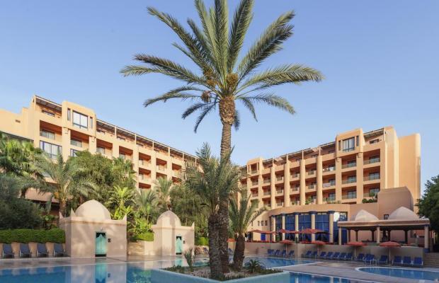 фото отеля Atlas Medina & Spa изображение №1