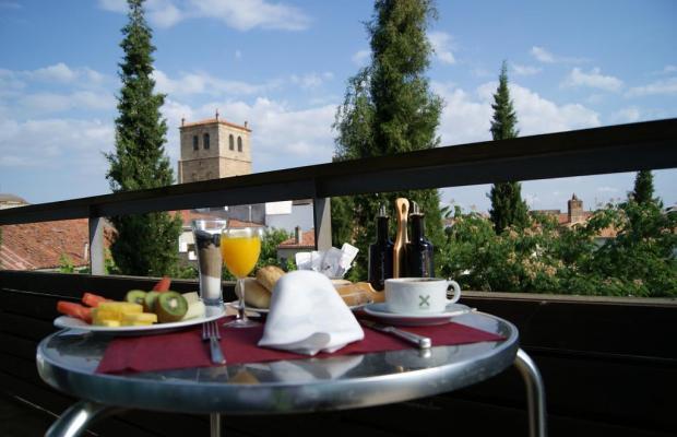 фото отеля Hospederia Puente de Alconetar изображение №25