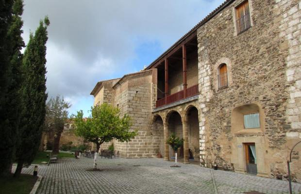 фотографии отеля Hospederia Puente de Alconetar изображение №15