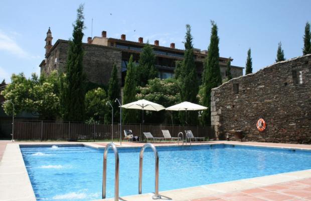 фото отеля Hospederia Puente de Alconetar изображение №1