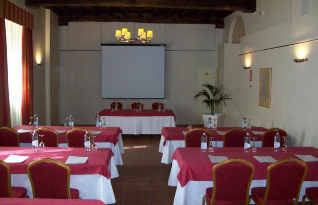фото отеля Hospederia Valle de Ambroz изображение №13
