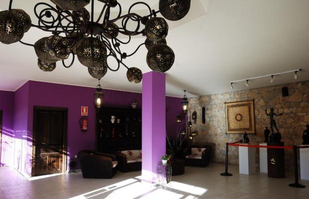 фотографии отеля Los Acebos de Arriondas изображение №11