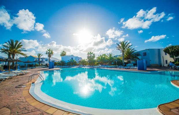 фотографии отеля HL Paradise Island изображение №11