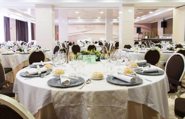 фотографии отеля Husa Gran Hotel Don Manuel изображение №71