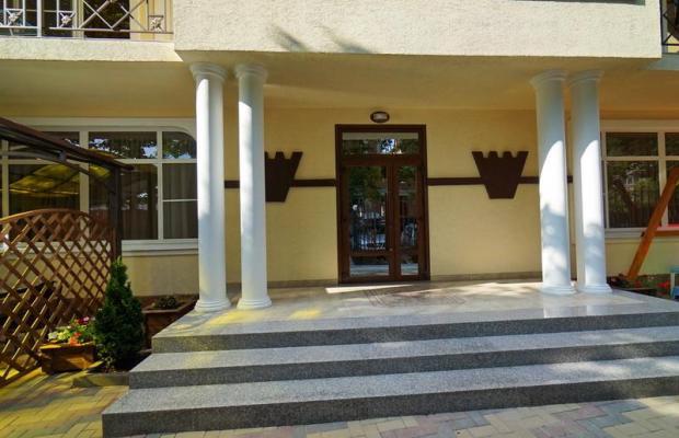 фотографии отеля Гранд Вилла (Grand Villa) изображение №19