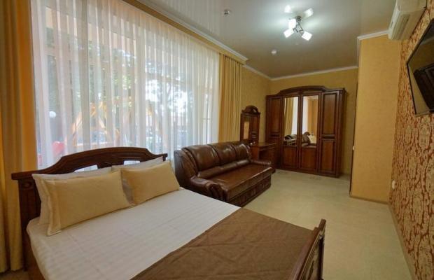 фотографии отеля Гранд Вилла (Grand Villa) изображение №11