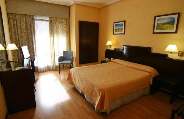 фото отеля Husa Alcantara изображение №29